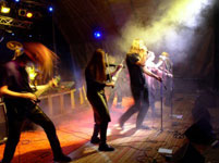 SILENT STREAM OF GODLESS ELEGY at ROCKOUPÁNÍ 2005