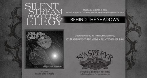 LP Behind the Shadows